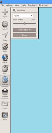 Repair STL Files With Free Online & Offline Tools