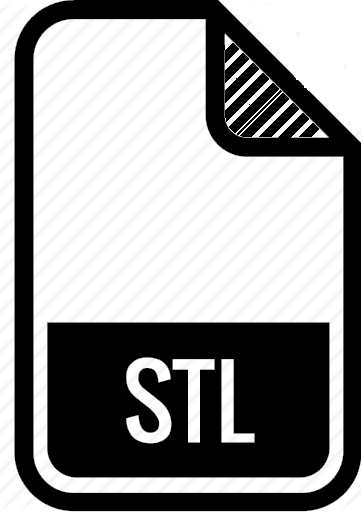 how to cut an stl file