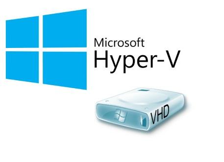 Repair VHD File Hyper-V using Powershell Command – VHD Recovery